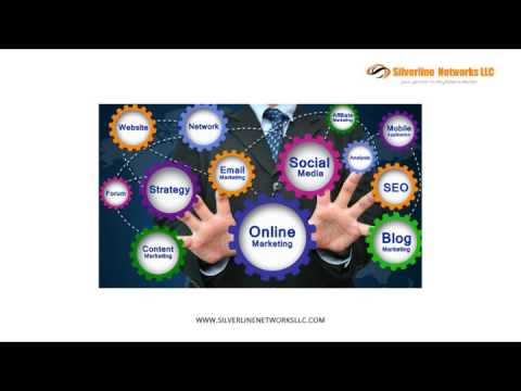 Hire Gulf's Leading Internet Marketing Services for your business