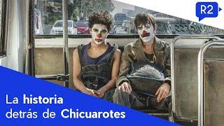 CHICUAROTES | La historia detrás de la película de Gael García