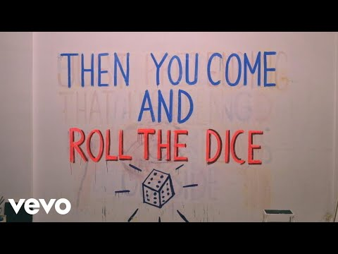 Polock - Roll the Dice (Lyric Video)