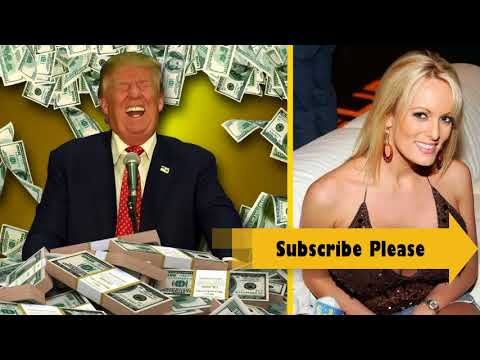 PAY UP! TRUMP'S LAWYERS DEMAND MILLIONS FROM PORN STAR FOR OPENING HER MOUTH