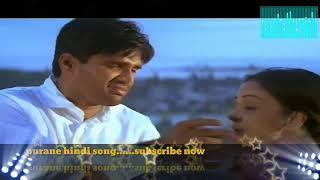 Mamta bhare din song video - krodh ...