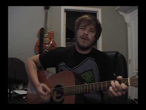 My Name Is Jonas - Weezer - Acoustic Cover By: Nick Motil
