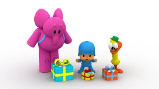 POCOYO season 4 long episodes in ENGLISH - 30 minutes - CARTOONS for kids [4]