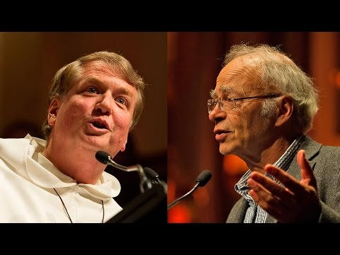 The Euthanasia Debate – Singer v Fisher – Should Voluntary Euthanasia be Legalised?