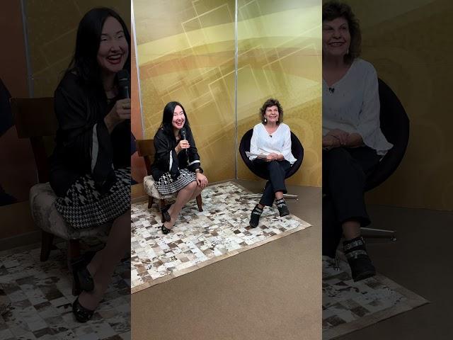 Entrevista Dra. Claudia Starling😍