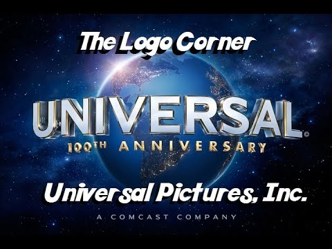 The Logo Corner: Universal Pictures, Inc. (Episode 5)