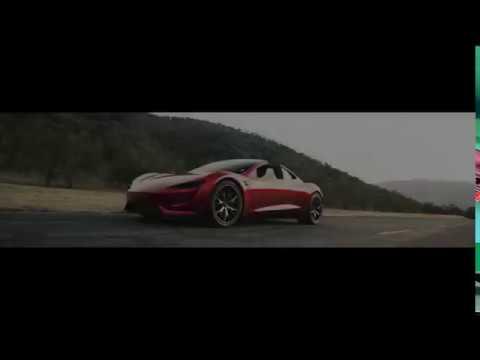 🚀😱Tesla Roadster 0-100 Km/h 1.9 sec