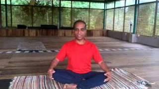 Om Sahana Vavatu Mantra