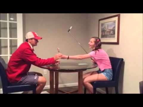 Speed dating: How to get a Houston Mud Run Date (Part 3) from YouTube · Duration:  3 minutes 28 seconds