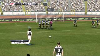 PES 2013 - Goals n Tricks I [HD]