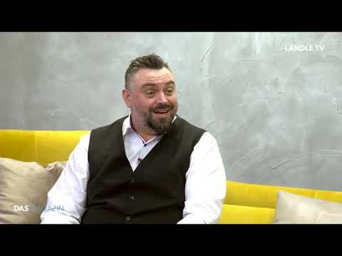 Ländle Talk mit Mein Personaler - Matthias Graziadei