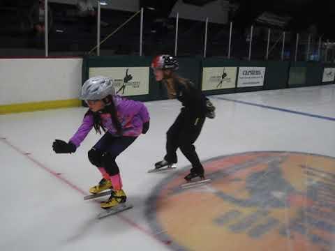 Group 3 skating