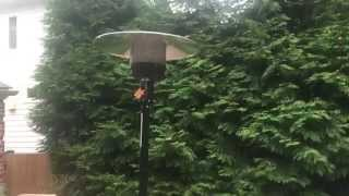 Amazon patio heater assembly service in DC MD VA by Furniture Assembly Experts