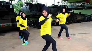 Download Mp3 Senam Tobelo Persit Kck Ranting 3 Rai Bhima Cab.xiv