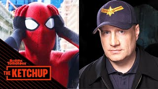 What Will Happen If Spider-Man Leaves The MCU? | Rotten Tomatoes