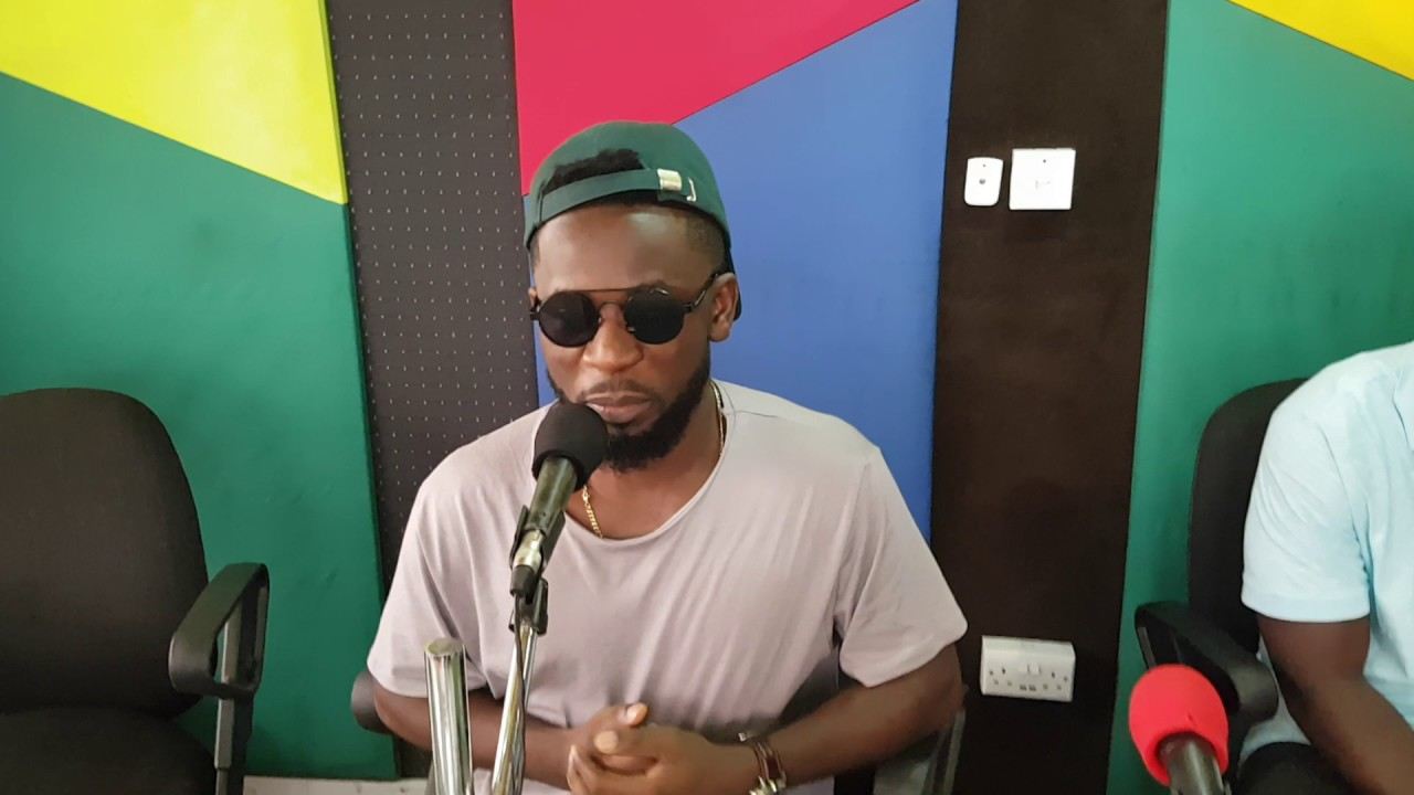 I DON'T REMEMBER THE LAST TIME I HAD SEX -BISA KDEI