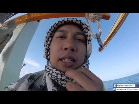ทริปตกปลาทะเลตราด