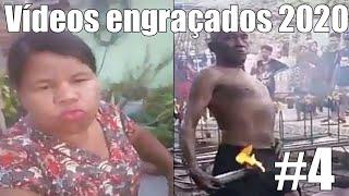 VÍDEOS ENGRAÇADOS 2020 - #4 Olimpo Comedy