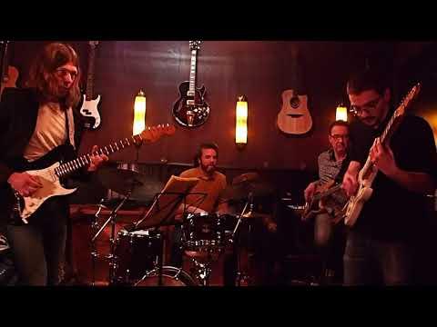Gust GrooveJam & Jerome Hol