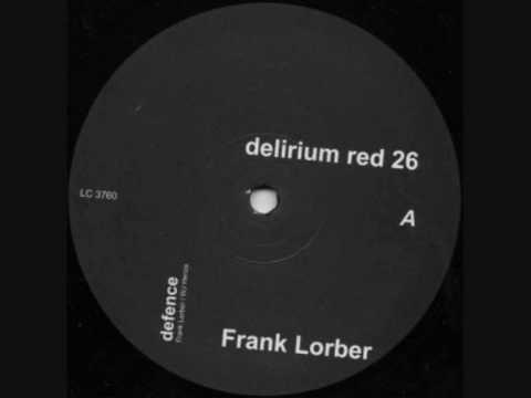 Frank Lorber - Defence