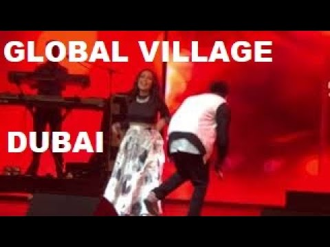 FULL VIDEO !! NEHA KAKKAR LIVE DUBAI, 10 Jan 2020 🔥 Global Village UAE , Best performance by her!!