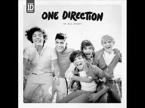 One Direction - Another World (Audio)