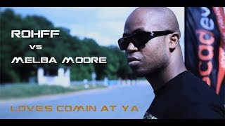 Rohff vs. Melba Moore - Love