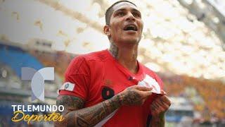 Paolo Guerrero lo cuenta todo en exclsuiva | Más Fútbol | Telemundo Deportes