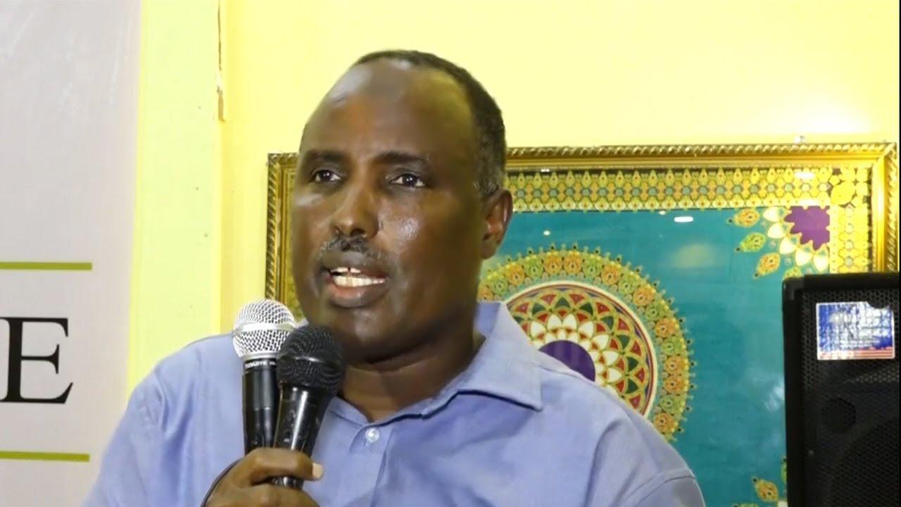 DAAWO MUQAALKA} Salaad Cali jeele oo ka hadlay Cida ka danbeyso Qaraxii Lagu dilay Eng Yariisow | Hiranweyn Somalia latest news