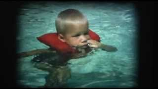 Garside Family Movies - Labor Day 1966 - 1968