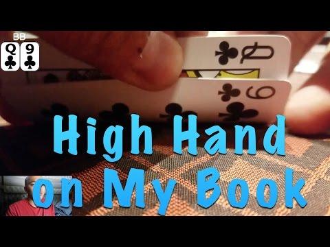 Poker Vlog Seneca Niagara Falls Casino NY #18