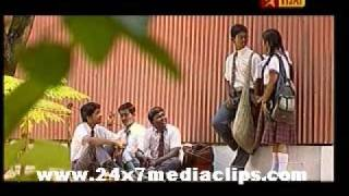 Kana Kaanum Kalangal Vijay Tv Shows 19 03 2009 Part 4