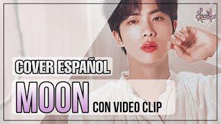 Baixar Moon (BTS - JIN) • Cover Español •【LucA】💕