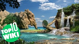 10 Islas Misteriosas Deshabitadas