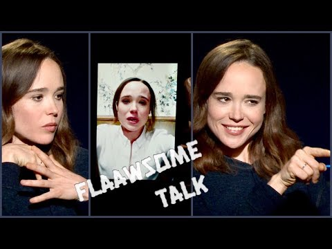 ELLEN PAGE Really Surprised by Outcome Of