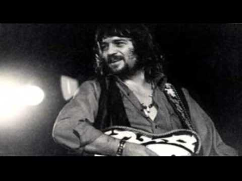 Waylon Jennings-Ive been a long time leavin(but I'll be a long time gone)