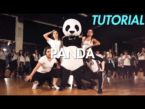 Desiigner - Panda (Dance Tutorial)   Mihran Kirakosian Choreography