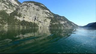 GERMANY MUNICH KONIGSSEE Königssee Lake Bavaria Berchtesgaden National Park MVI_5949.MOV PART 11