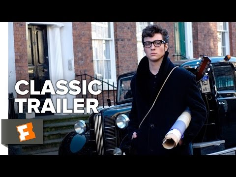 Nowhere Boy (2009) Official Trailer #1 - John Lennon Biopic