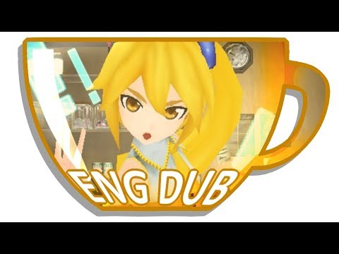 Look this way, baby!♪┊ENG DUB♫ ○【Cammie☕Mile 】