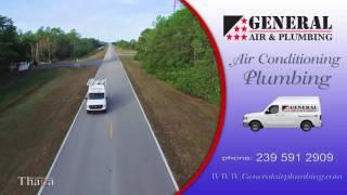General Air and Plumbing
