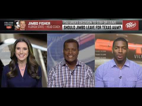 Jimbo Fisher & Texas A&M Both Made a Mistake