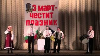 3 марта - Огородное (Чийшия)