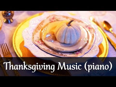 "Peaceful music, Relaxing music, Instrumental background music ""Give Thanks"" By Tim Janis"
