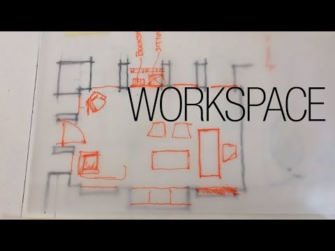 PRODUCTION COMPANY OFFICE ¦ INTERIOR DESIGN PROJECT