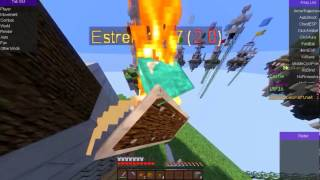 ( No ban )Minecraft 1.11 Hack Cubecraft Fly Without ban