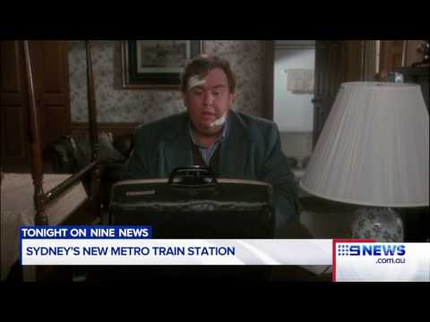 Channel Nine - Nine News Sydney In-Program Headlines (17.3.2017)