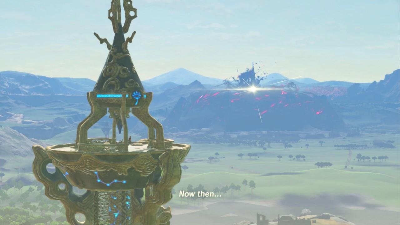 Cemu   Zelda: Breath of the Wild Undub (JPN Voices/ENG