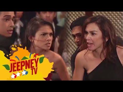 Jeepney TV: PINAKA #Pusong Ligaw Intense