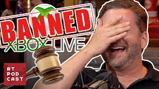BANNED for Being Nice?! - RT Podcast
